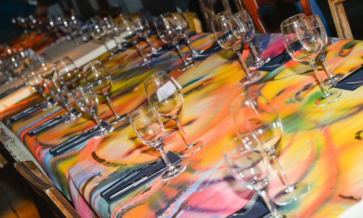 DinnerforFriends Tischdecke JoeBrockerhoff b14 photo lounge